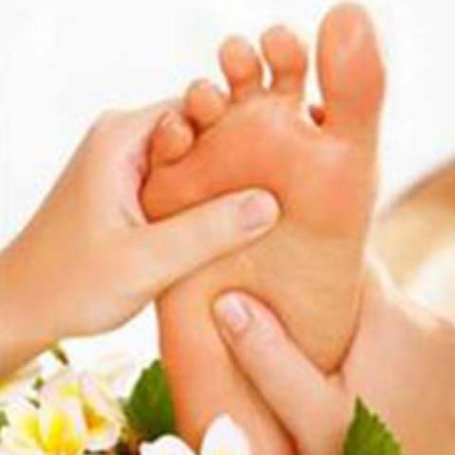 Thai Foot Massage Spa & Scrub (Reflexology)