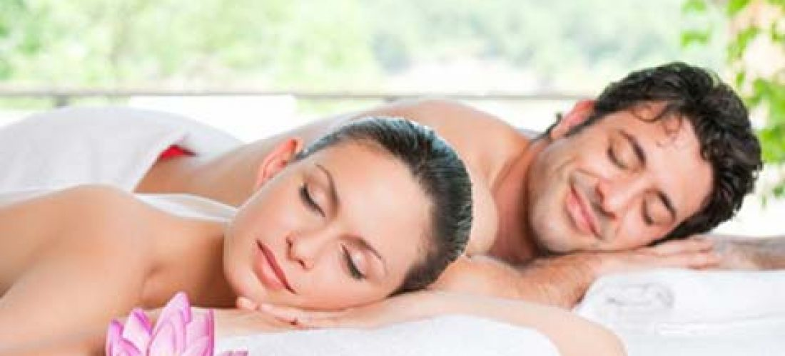 Relaxation Thai Oil Massage