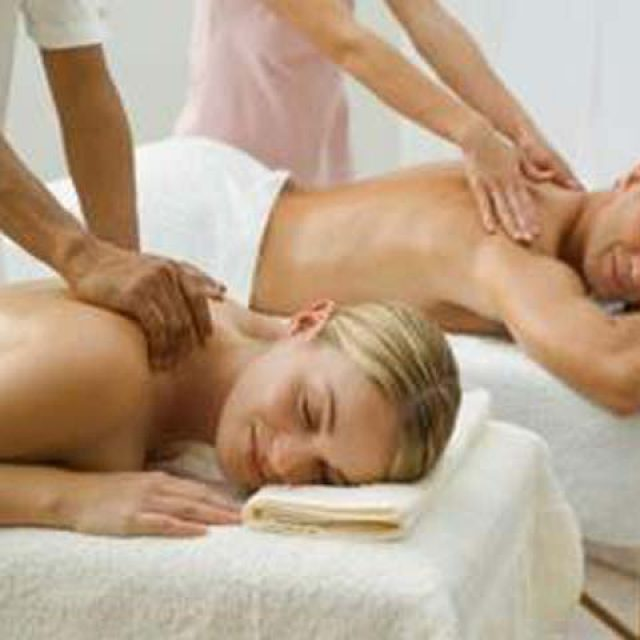 Combination Thai Massage with Oil